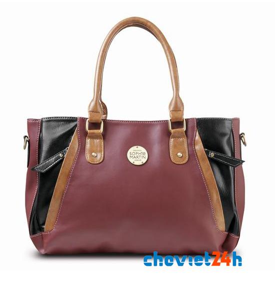 Túi xách thời trang Sophie Verzee - LT832CT