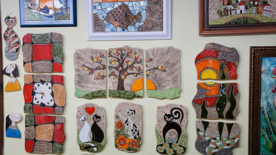 Art Boutique Dimi-un magazin non kitchy, cu piese ale unor artisti interesanti