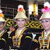 Unduk Ngadau 2011 Beauty Contest in Sabah