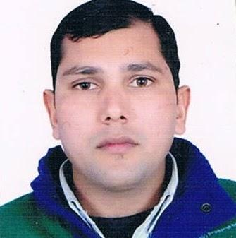 Satish Y