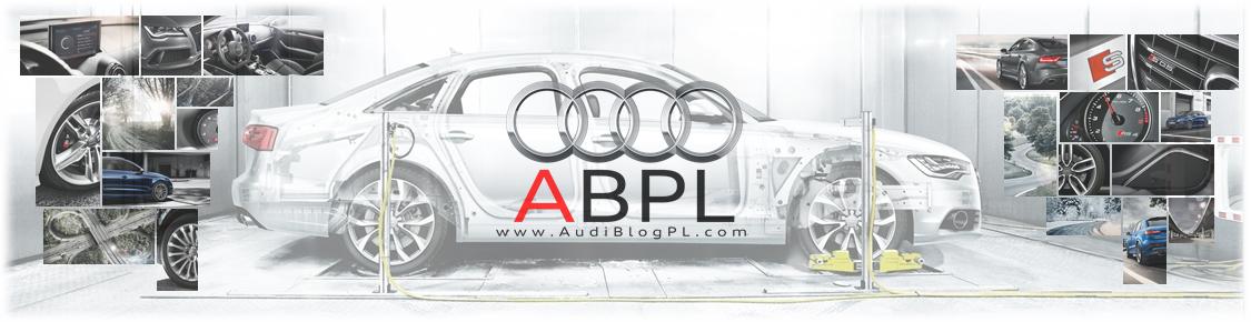 AudiBlogPL