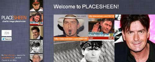 placesheen