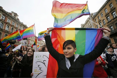 UN passes resolution on behalf of LGBT citizens around the globe