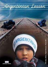 Argentyńska lekcja