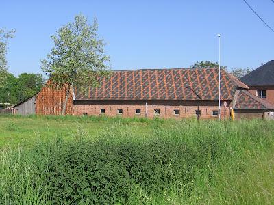 Hasselt-Stevoort, Haseltsedreef