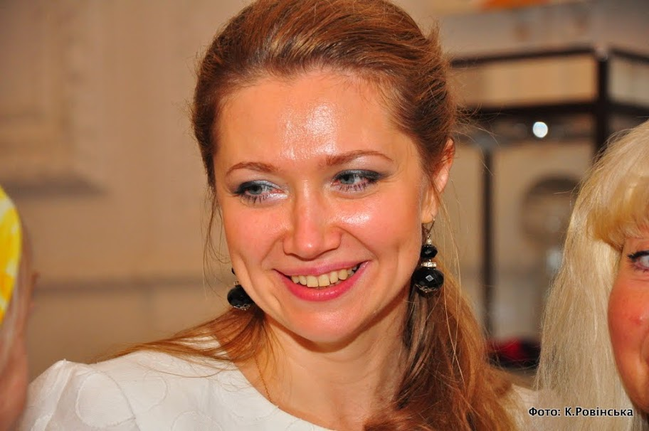 Светлана Мельник