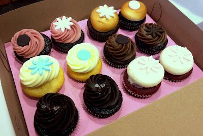 Kara's Cupcakes in San Francisco