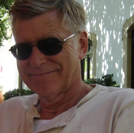 Allan Johnston Photo 32