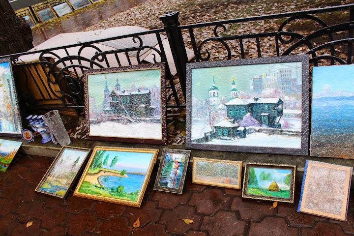 paintings irkutsk russia