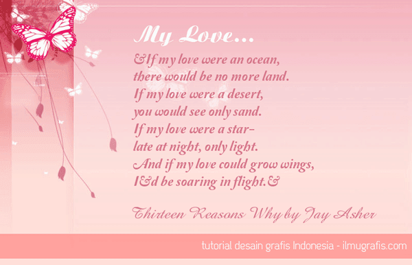 Download Font Romantis 2