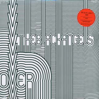 Passover by The Black Angels