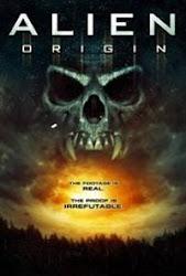 Alien Origin - Nguôn gốc người ngoài hành tinh