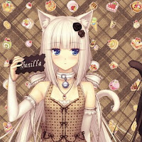 who is chocola neko y vanilla neko contact information