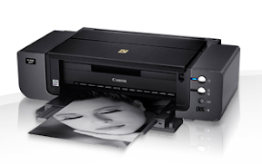 Canon PIXMA Pro9500 Mark II drivers Download
