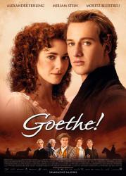 Goethe'nin İlk Aşkı - Goethe! (2010)