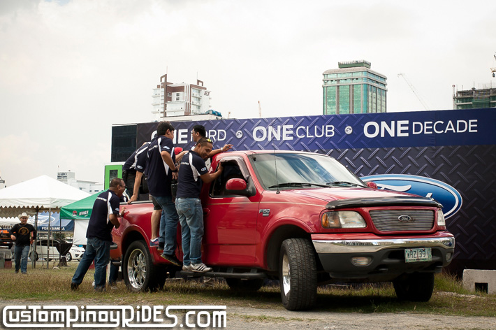 Ford Club Philippines 10-Year Anniversary Part 1 Custom Pinoy Rides pic9