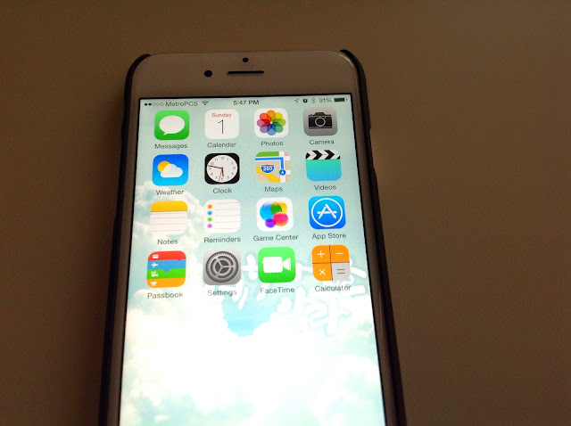 Alto S Tech Life Is Iphone6 Will Be Working With Metropcs