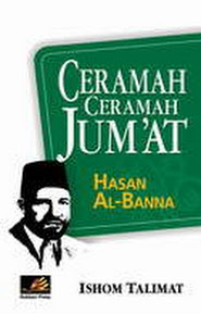 beli buku ceramah ceramah jumat hasan al banna  rumah buku iqro best seller bentang pustaka