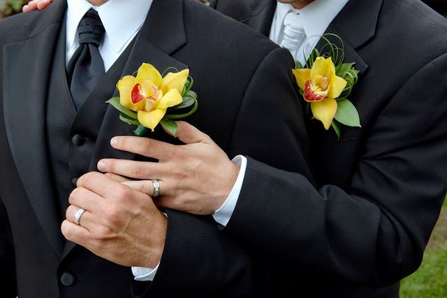 Tenemos anillos !!