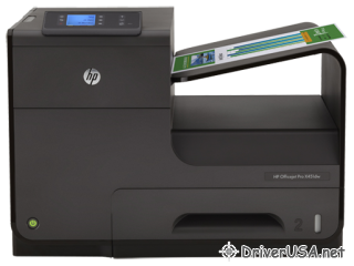download driver HP Officejet Pro X451dw Printer
