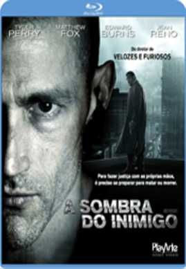 A Sombra do Inimigo