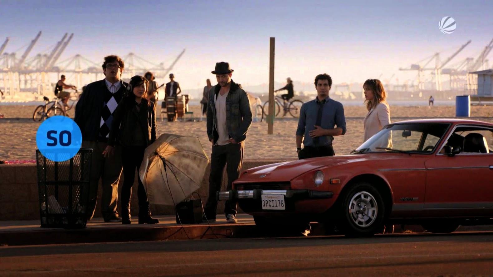 Bọ Cạp (Phần 1) - Scorpion Season 1
