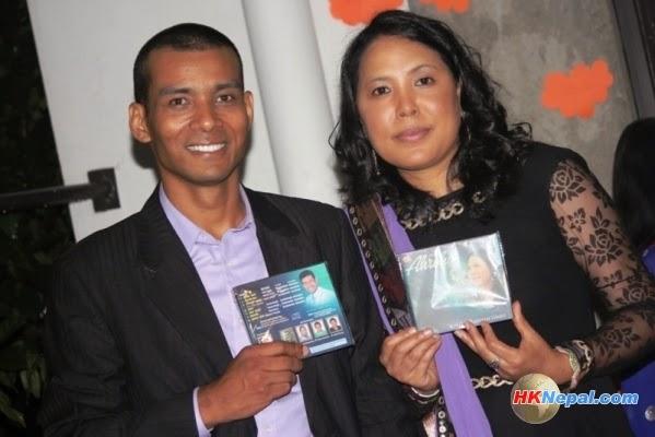 नेपाली संगीतमा 'आरोही'