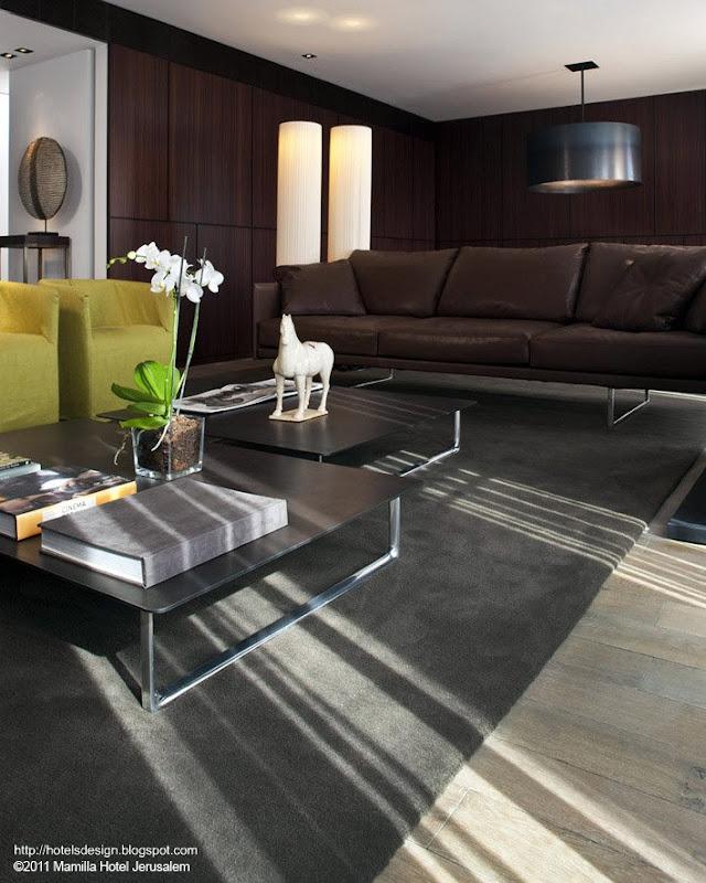 Mamilla hotel Jerusalem_Moshe Safdie_Piero Lissoni_33_Les plus beaux HOTELS DESIGN du monde