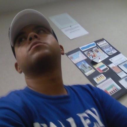 Evaristo Martinez Photo 19