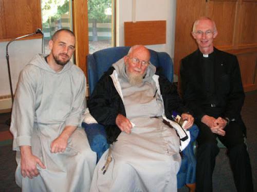 Priests Retreat With Father Benedict Groeschel