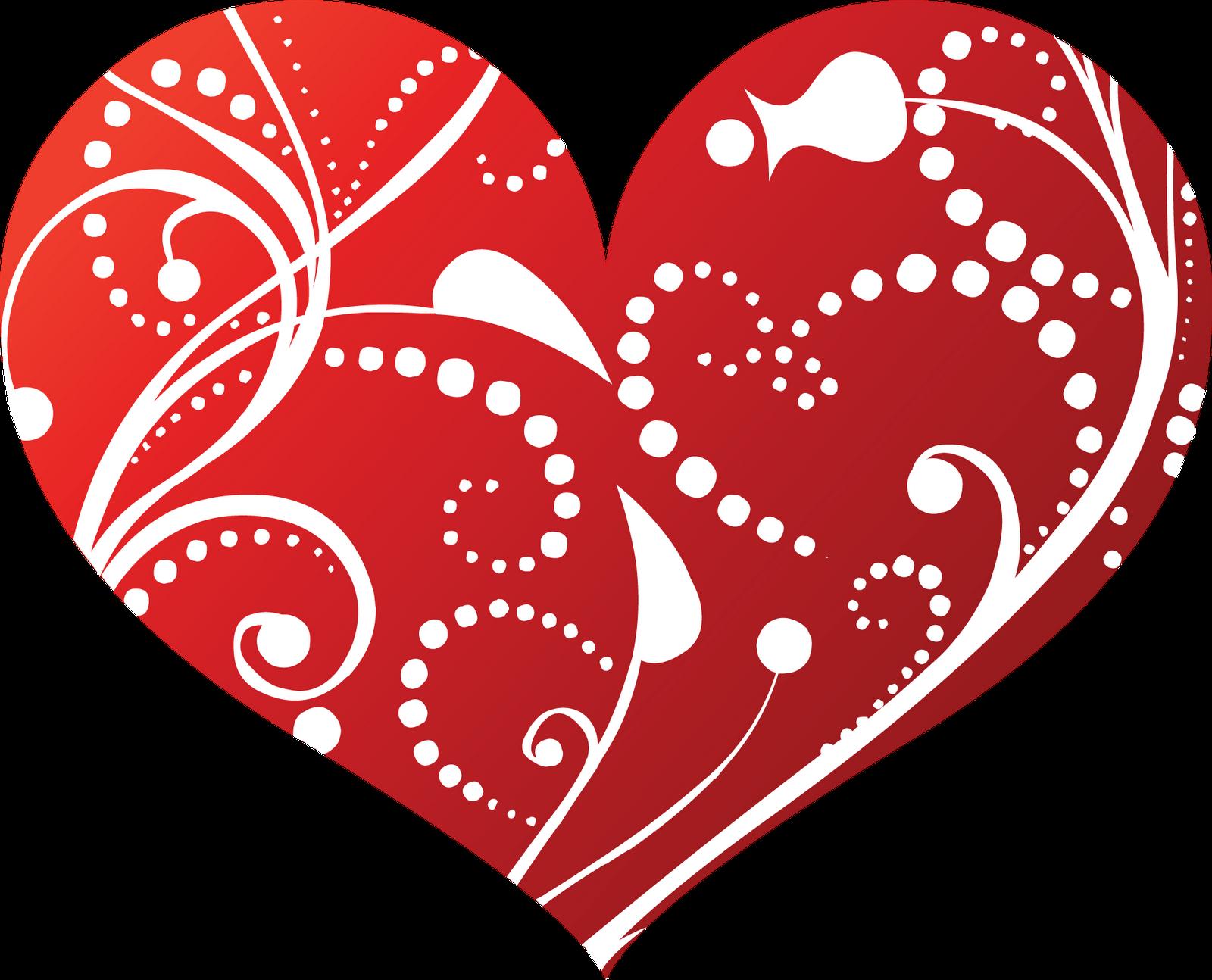 Шаблоны на день валентина