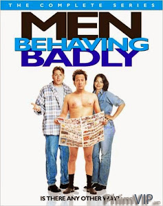 Anh Chàng May Mắn - Behaving Badly poster