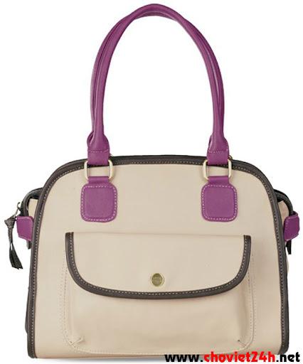 Túi xách thời trang Sophie Rombas - CH11FL