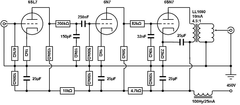 line level preamp schematic  line  get free image about