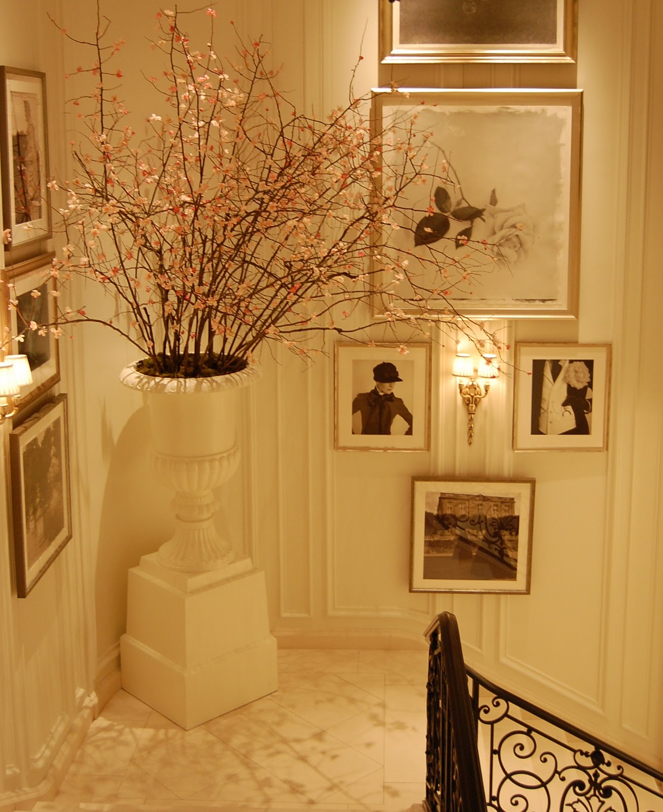 utah interior: Chic Soiree and Spring at Ralph Lauren