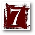 7 Jahre- 7 Tage – 7%