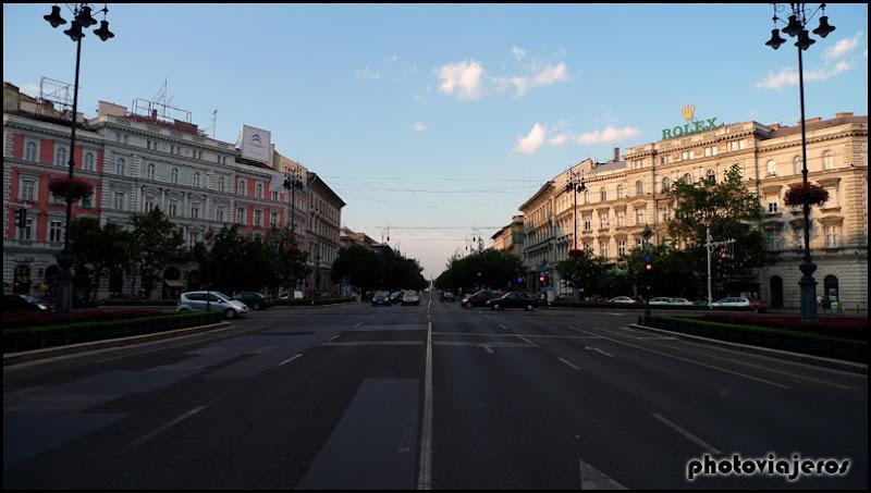 Plaza Oktogon
