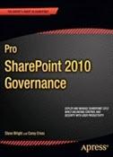 Pro SharePoint 2010 Governance