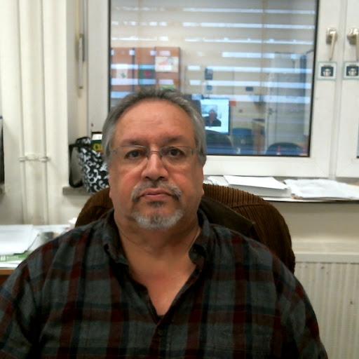Manuel Castillo