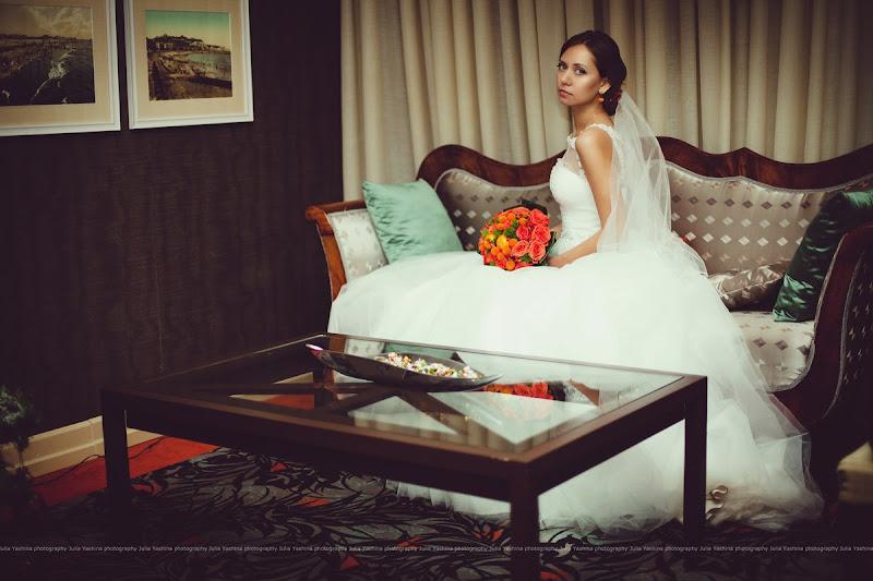 Купить свадебную фотосессию