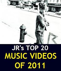 Music Videos of 2011