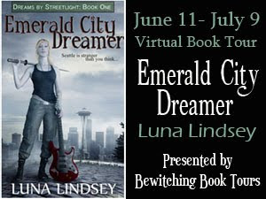 Emerald City Dreamer Tour