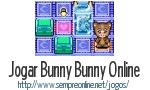 Jogo Bunny Bunny Online