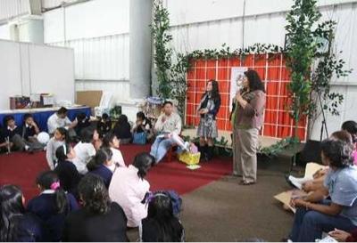 IX Feria Internacional del Libro en Guatemala (Filgua),Fomentar la lectura