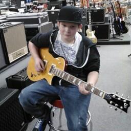 Quinn Johnson Photo 24