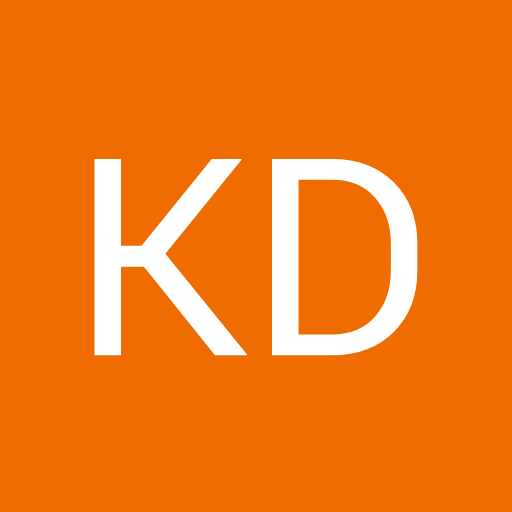 D. K.