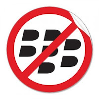 Cara Cek BlackBerry Suspend atau Tidak