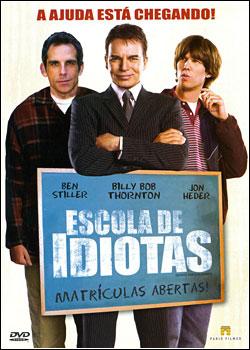 gasd12 Download   Escola De Idiotas   DVDRip x264   Dublado