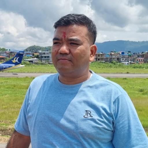 Keshab Bhujel avatar