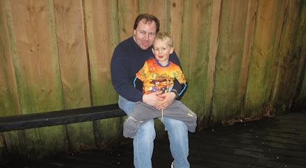 Oscar og Far